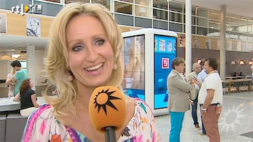 RTL Boulevard Natasja Froger gooit de zweep erover