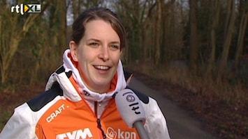 RTL Nieuws Ireen Wüst: Maak het allrounden olympisch