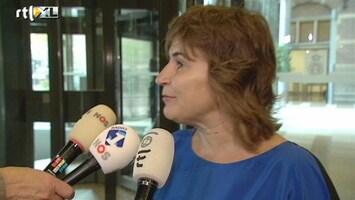 RTL Nieuws Ploumen licht haar vertrek toe