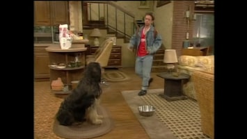 Married With Children Look who's barking
