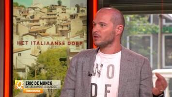 RTL Boulevard in 1 minuut van 16 juli