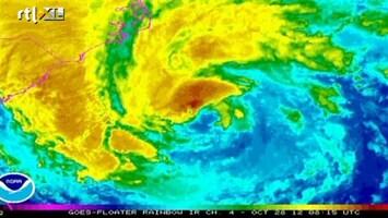 RTL Nieuws New York evacueert 375.000 inwoners voor orkaan