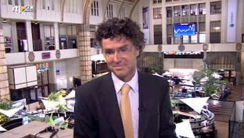 RTL Z Opening Wallstreet Afl. 155