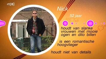 De Liefdesmakelaar - Uitzending van 27-06-2009