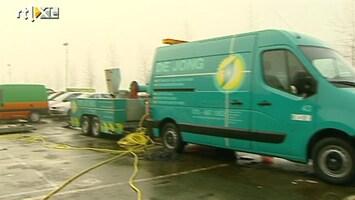 RTL Transportwereld Movano voor Betonboringsbedrijf De Jong