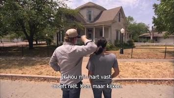 Verbouw Ons Huis Tot Droomhuis Afl. 14