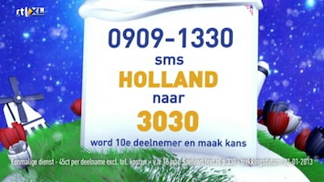 Ik Hou Van Holland - Ik Hou Van Holland Oud & Nieuw /9