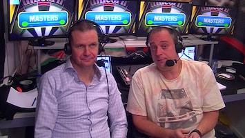 RTL 7 Darts: The Masters Afl. 1