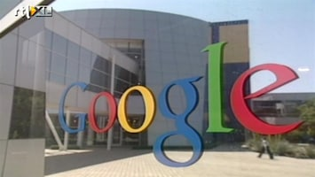 RTL Nieuws Google maakt 3,5 miljard dollar winst