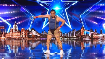 Britain's Got Talent Afl. 2