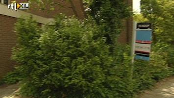 RTL Nieuws Nog steeds malaise huizenmarkt