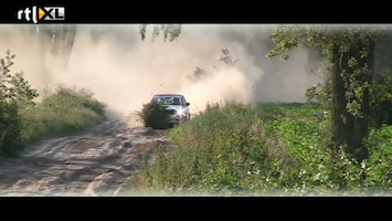 RTL GP: Rally Report Afl. 5