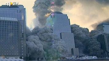 RTL Nieuws NYPD vecht tegen terroristen