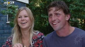 RTL Boulevard Boer Gijsbert verandert door komst baby