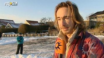 RTL Boulevard Chris Zegers mag tocht rijden