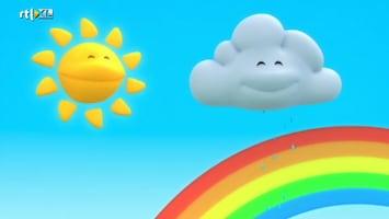 Uki De regenboog