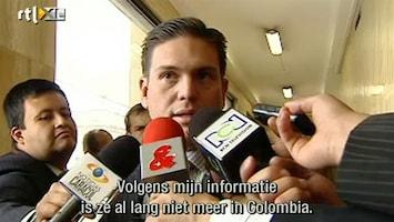 RTL Nieuws Tanja Nijmeijer niet meer Colombia