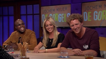 Rtl Late Night - Afl. 3