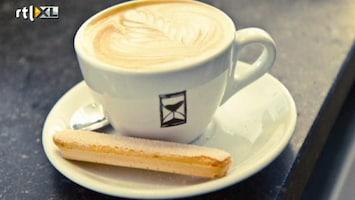 RTL Nieuws De nieuwste koffietrends