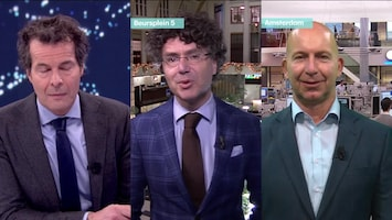 RTL Z Voorbeurs Aflevering 238 handelsdeal? Vol verwachting klopt ons hart