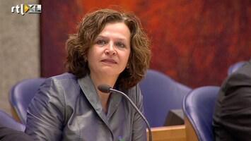 RTL Nieuws Schippers: 'Naming and shaming' van fraudeurs