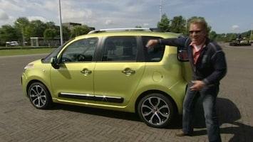 Gek Op Wielen Citroën C3 Picasso