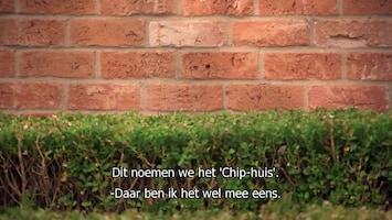 Verbouw Ons Huis Tot Droomhuis - Afl. 7