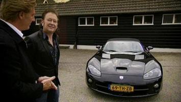 RTL Autowereld Rob Trommelen