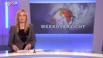 RTL Nieuws Weekoverzicht 14 mei t/m 20 mei