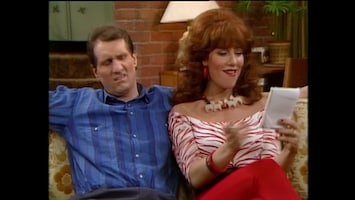 Married With Children The camping show