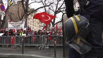 RTL Nieuws Turken woedend na Frans besluit