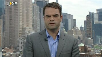 RTL Nieuws 'Obama is bang voor oneindige strijd in Syrië'