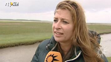 RTL Boulevard Sacha de Boer gaat Down to Earth