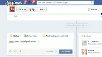 Editie NL Mama & papa op Facebook