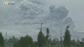 RTL Nieuws 'Uitbreken vulkaan Eifel klinklare onzin'