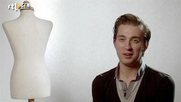 Project Catwalk (nl) Bjorn saboteert de boel