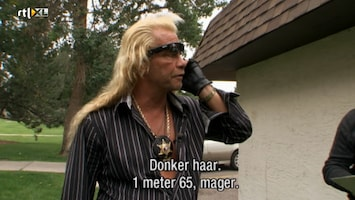 Helden Van 7: Dog The Bounty Hunter Afl. 25