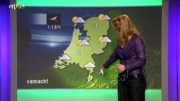 RTL Weer (late uitzending) 2012 /65