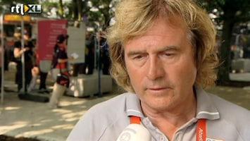 RTL Nieuws Bondcoach en jurylid dressuur reageren op zilver Cornelissen