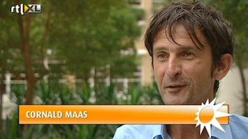 RTL Boulevard Cornald Maas gaat Televizier Ring Gala presenteren
