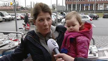 RTL Nieuws 'Ouders moeten kinderopvang zelf betalen'