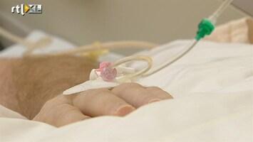 RTL Nieuws Mobiele kliniek voor euthanasie