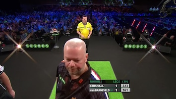Rtl 7 Darts: The Masters - Afl. 1