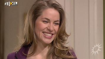 RTL Boulevard Sanne Langelaar kruipt in de rol van Sjors