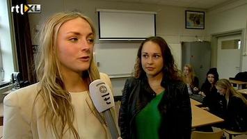 RTL Nieuws Laatste examendag een dagje later