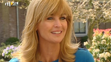 RTL Boulevard Daphne Deckers over 30 april