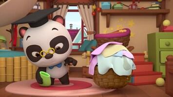 Dr. Panda - Afl. 17