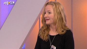 RTL Nieuws 'Zwaarst voor Beatrix was kwestie Zorreguieta'
