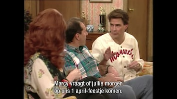 Married With Children The D?Arcy files
