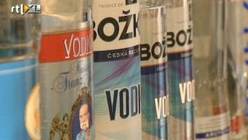 RTL Nieuws 19 doden door giftige drank in Tsjechië